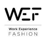 WEF WORK EXPERIENCE FASHION
